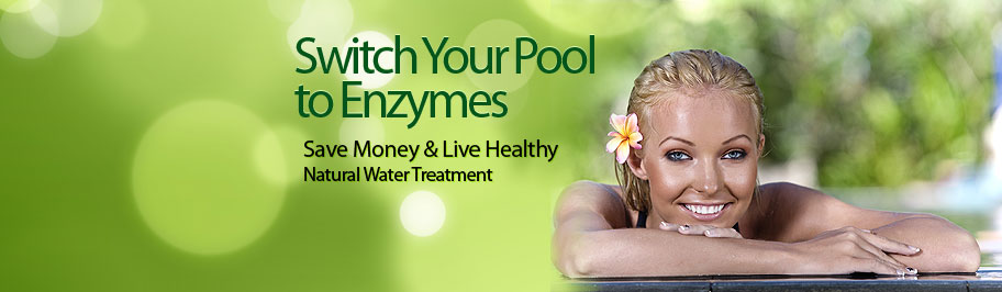 Waters Choice for swimming pools is an enzyme water treatment for your pool.