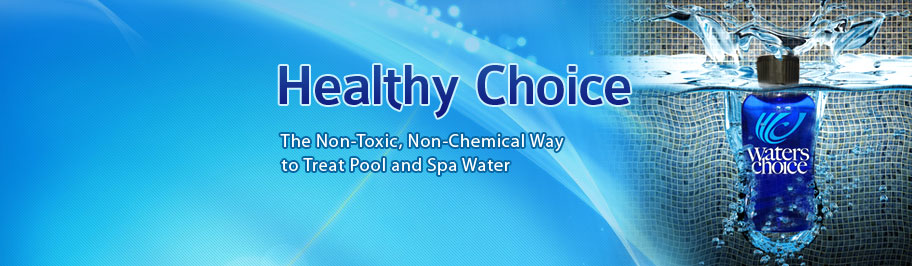 See all Waters Choice products including pool and spa enzymes, aromatherapy spa salts and test kits.